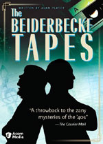 The Beiderbecke Tapes (DVD cover)