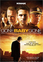 Gone Baby Gone (DVD cover)