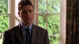 Midsomer Murders: DS Gavin Troy (Daniel Casey)
