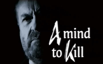 A Mind to Kill Series 1