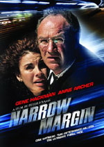 Narrow Margin (DVD cover)