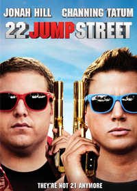 Review of 22 Jump Street