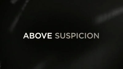 Above Suspicion Set 1