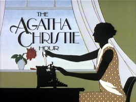 The Agatha Christie Hour Set 1