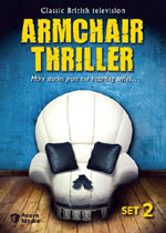 Armchair Thriller Set 2 (DVD Cover)