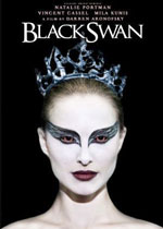 Black Swan (DVD Cover)