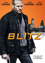 Blitz (DVD Cover)