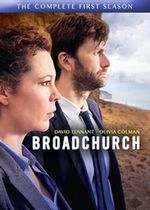 Review of Broadchurch Season 1