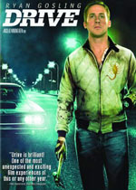 Drive (DVD Cover)