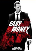 Easy Money (DVD Cover)