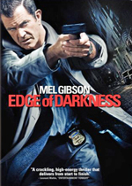 Edge of Darkness (DVD Cover)