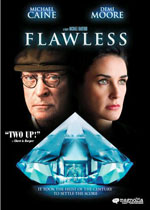 Flawless (DVD Cover)