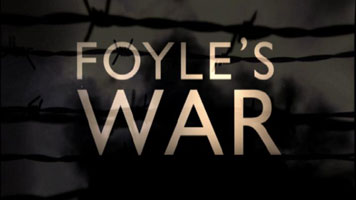 Foyle's War Set 5