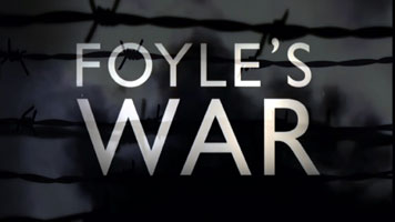 Foyle's War Set 6