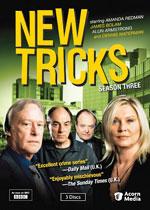 New Tricks Season 3 (DVD Cover)