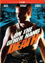 On the Other Hand, Death (DVD Cover)
