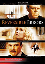 Reversible Errors (DVD Cover)