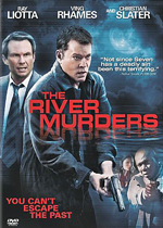 The River Murders (DVD Cover)