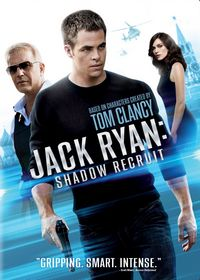Review of Jack Ryan: Shadow Recruit