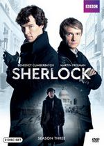 Review of Sherlock Season 3