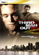 Third Man Out (DVD Cover)