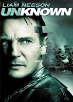 Unknown (DVD Cover)