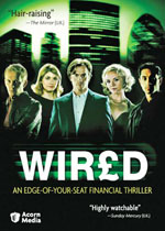 Wired (DVD Cover)